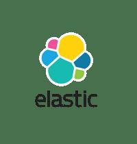 elastic-logo-V-full color